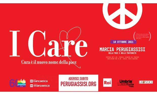 #perugiassisi: il messaggio del presidente della Repubblica Sergio Mattarella