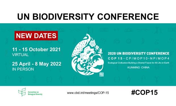 Cop15 sulla Biodiversità: bene la