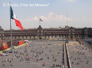 """Al progetto di pacificazione del Messico """"presenzierà"""" anche papa Francesco"""
