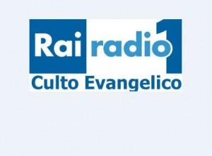 Culto evangelico di Rai Radio 1: prima che il gallo canti