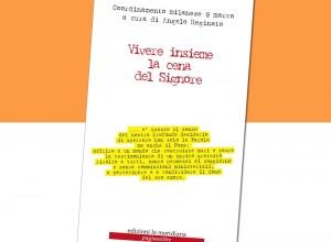 A Milano, presentazione di un libro su ecumenismo e cena del Signore