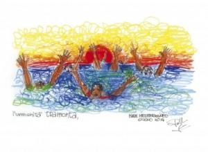 Violenze sui migranti in Libia: le testimonianze raccolte da Mediterranean Hope