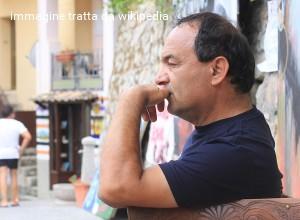 Mimmo Lucano: «Abbiate il coraggio di restare soli»