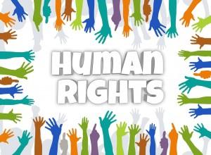 """Diritti umani contro """"il colpo di stato razzista"""""""