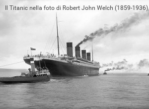 """""""Il Titanic ci commuove ancora, il naufragio degli immigrati no"""". L'indignazione dei luterani"""