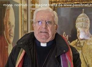 Mons. Ricchiuti (Pax Christi): «Chi ha il cuore aperto, non chiude né porte né porti!»