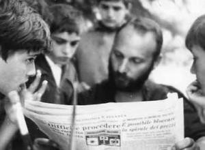 """Don Roberto Sardelli, il prete delle baracche che voleva """"scatenare"""" il Vangelo"""