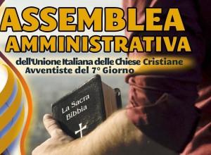 Avventisti del settimo giorno in assemblea a Milano