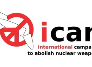 Gli italiani vogliono un mondo senza armi nucleari. Un sondaggio dell'ICAN
