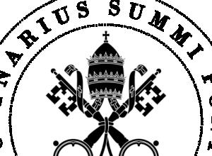 Effetto tombino: il papa è vivo e lotta insieme a noi