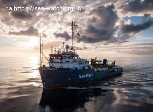 Sbarcati a Lampedusa i migranti della Sea Watch. Gli evangelici italiani: «Pronti ad accoglierli»