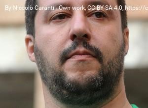 «Preghiamo per Salvini. E per noi»