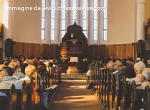 Culto di apertura del Sinodo valdese: responsabilità e fede