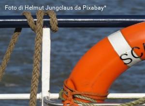 La Chiesa evangelica tedesca compra un nave per salvare i migranti alla deriva