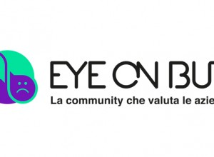 Eye On Buy: la community che valuta le aziende e consente consumi responsabili