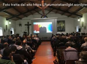 Atti del V Forum di cristiani LGBT. Uno spazio inciso nell'ombra