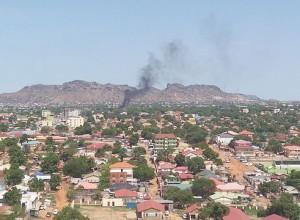 Per il Sud Sudan (cauto) ottimismo: Francesco e Sant'Egidio mettono tutti d'accordo