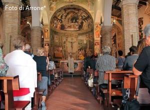 Laicato e co-decisione: Giorgio Campanini sull'ipotesi di un Sinodo per la Chiesa italiana