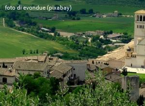 Assisi: economia, finanza e Laudato si'