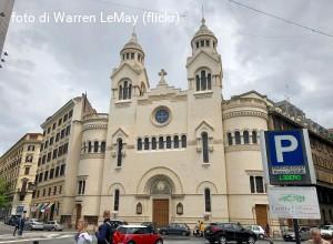 Cinema per l'ambiente alla Chiesa valdese di Roma