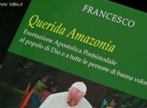 """Donna sacerdote e vescova: Querida Amazonia è """"eccellente"""""""
