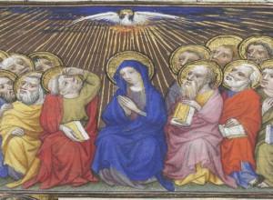 Pentecoste, inizio per l'unica umanità