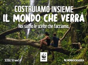 WWF: 50 proposte al governo per un rilancio sostenibile