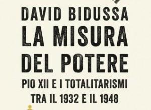 L'aspirazione totalitaria cementò l'intesa tra Chiesa e fascismi. Un libro dello storico Bidussa
