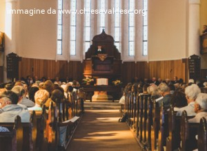 Chiese metodiste e valdesi: niente Sinodo