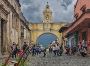 Dal Guatemala un appello al cambiamento. Per non morire di fame e di Covid-19