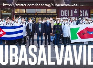 Il Nobel per la pace alle brigate mediche cubane: cresce la campagna di pressione