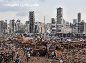 Cei: un milione di euro in soccorso delle popolazioni del Libano