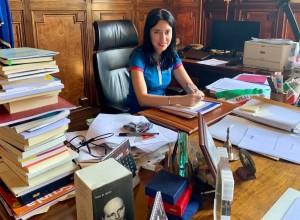 Lettera alla ministra dell'Istruzione Lucia Azzolina