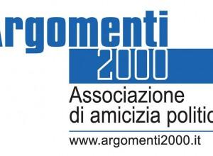 Argomenti2000 - Newsletter n 7 - agosto 2020
