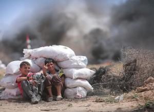 Il destino della Palestina sull'altare della normalizzazione mediorientale
