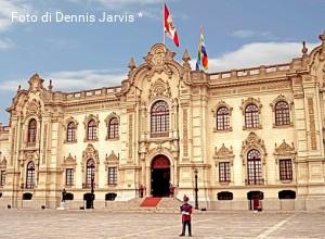 Perù: quarto presidente in due anni. Ma il golpe parlamentare non è riuscito