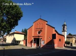 Mons. Delpini visita la parrocchia di Rozzano, ma sulla vicenda di don Galli la curia continua a tacere