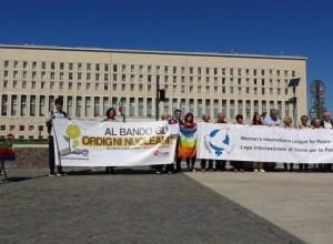 Trattato sul bando delle armi nucleari: che fare adesso? Un incontro su Internet