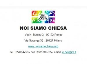 """NSC condivide la storia e l'impegno de """"Il Guado"""" e degli altri gruppi cristiani LGBT in Italia"""