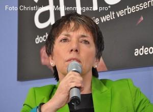 """Teologa luterana tedesca: """"La parità tra donne e uomini è un'illusione"""""""