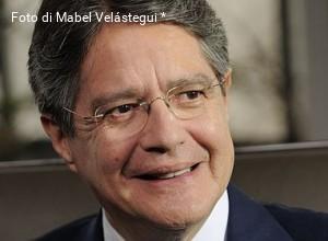 In Ecuador vince il banchiere Lasso. Ma il neoliberismo non avrà vita facile