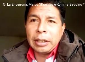 Sorpresa in Perù: a contendersi la presidenza, estrema destra ed estrema sinistra