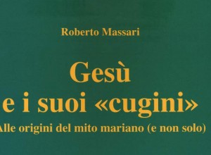 "LIBRI. R. Massari, ""Gesù e i suoi cugini"""