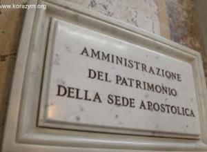 Fra processi e bilanci in rosso, il Vaticano prova ad abbattere il muro della segretezza