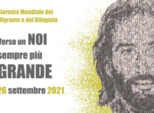 """Giornata Mondiale dei Migranti. il Papa: """"non chiudere le porte alle loro speranze"""""""