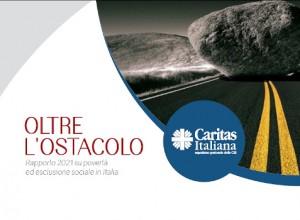 """""""Oltre l'ostacolo"""": nuove e vecchie povertà nel Rapporto Caritas 2021"""
