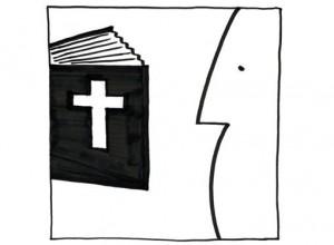 L'amore eterno e terribile di Dio