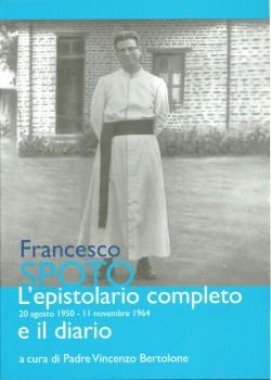 FRANCESCO SPOTO. L'EPISTOLARIO COMPLETO