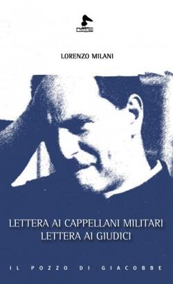 Lettera ai cappellani militari - Lettera ai giudici